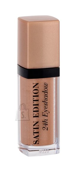 BOURJOIS Paris Satin Edition lauvärv: 01 Beige-seller