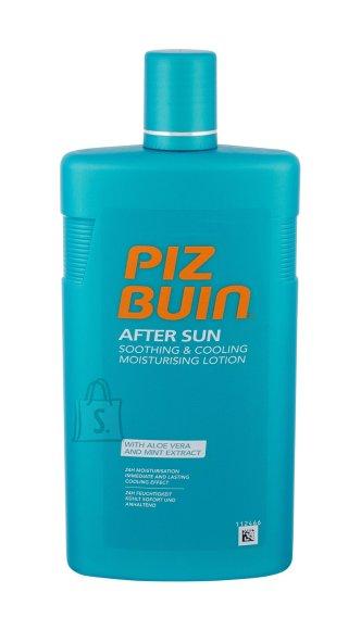 Piz Buin After Sun Soothing Cooling päevitusjärgne kreem 400 ml