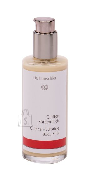Dr. Hauschka Quince Body Lotion (145 ml)