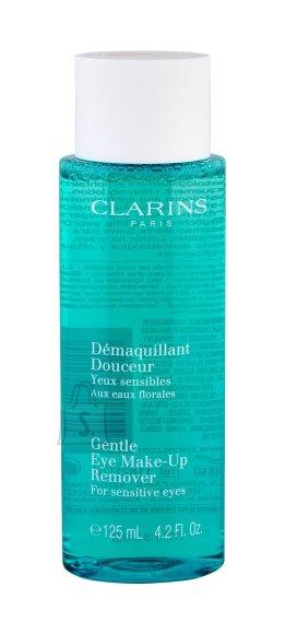 Clarins Gentle silmameigieemaldaja 125 ml