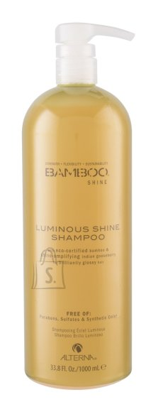 Alterna Bamboo Shine Shampoo (1000 ml)