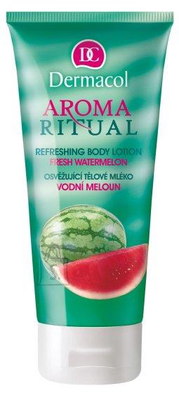 Dermacol Aroma Ritual Energizing Fresh Watermel naiste ihupiim 200 ml