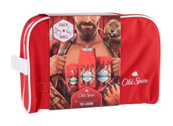 Old Spice Bearglove Aftershave Water (100 ml)