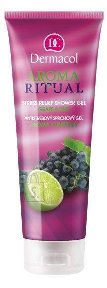 Dermacol Aroma Ritual Grape&Lime dušigeel 250 ml
