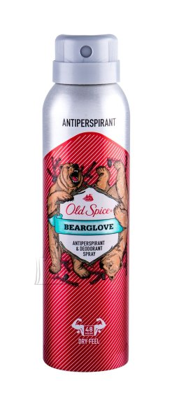 Old Spice Bearglove Antiperspirant (150 ml)