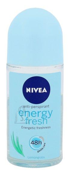 Nivea Energy Fresh Anti-perspirant 48h roll-on deodorant 50 ml