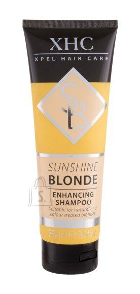 Xpel Sunshine Blonde Shampoo (250 ml)