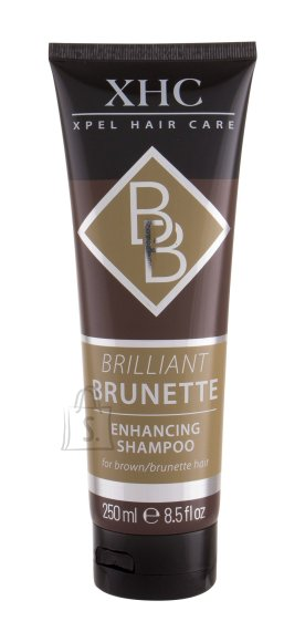 Xpel Brilliant Brunette Shampoo (250 ml)