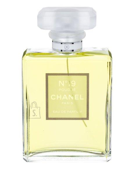 Chanel N°19 Poudre parfüümvesi EdP 100 ml