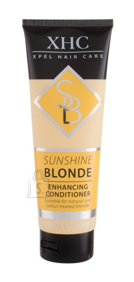 Xpel Sunshine Blonde Conditioner (250 ml)