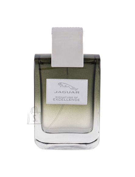 Jaguar Signature Of Excellence Eau de Parfum (100 ml)