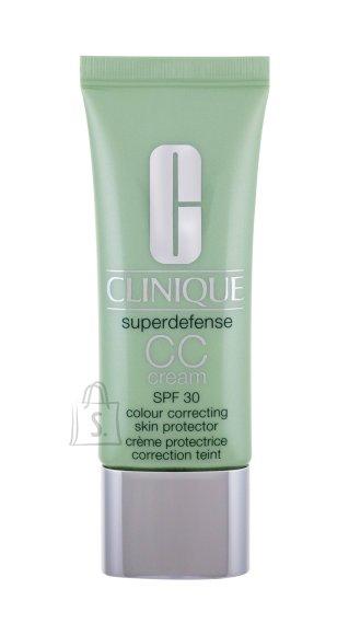 Clinique Superdefense CC Cream SPF30 jumestuskreem 40 ml