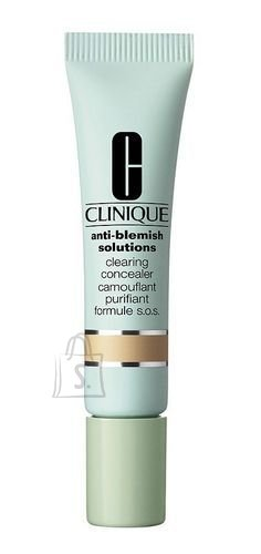 Clinique Anti Blemish Solutions Concealer 01 peitepulk 10 ml