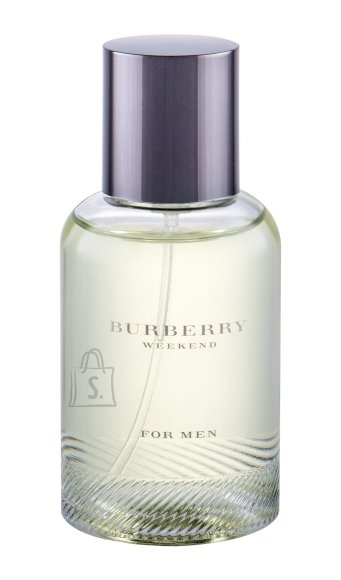 Burberry Weekend for Men tualettvesi EdT 50 ml