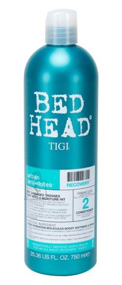 Tigi Bed Head Recovery juuksepalsam 750 ml