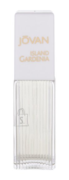 Jovan Island Gardenia Eau de Cologne (44 ml)