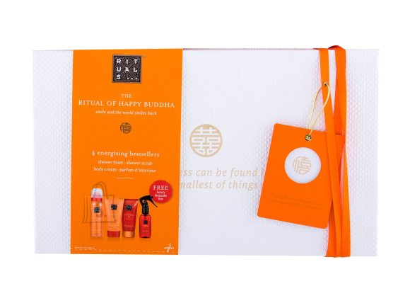 Rituals The Ritual Of Happy Buddha Housing Spray and Diffuser (50 ml)