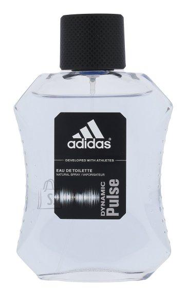 Adidas Dynamic Puls 100ml meeste tualettvesi EdT