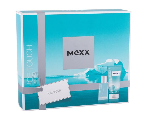 MEXX Ice Touch Woman Shower Gel (15 ml)