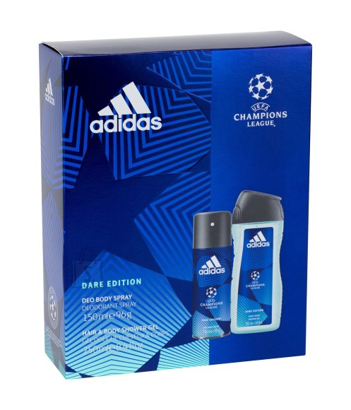 Adidas UEFA Champions League Deodorant (150 ml)