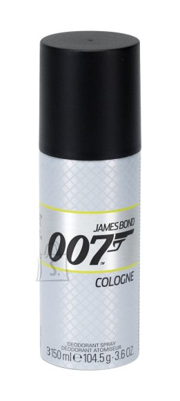 James Bond 007 James Bond 007 Deodorant (150 ml)