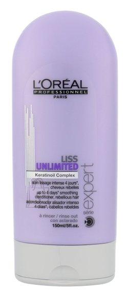 L´Oréal Professionnel Expert Liss Unlimited juuksepalsam 150 ml