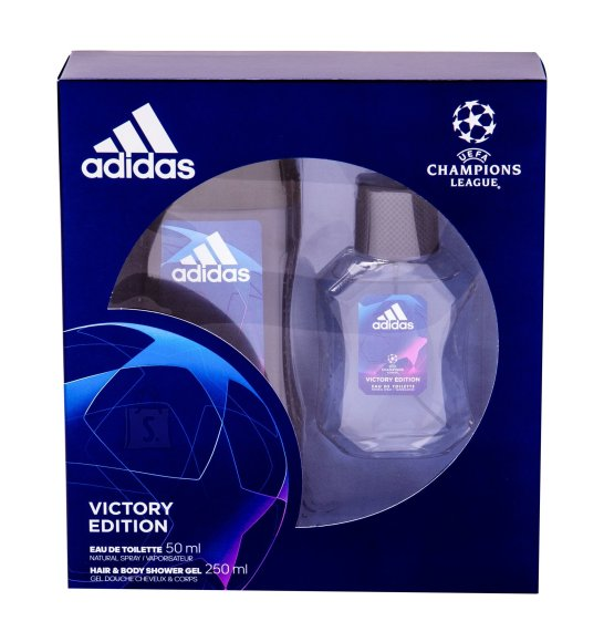 Adidas UEFA Champions League Eau de Toilette (50 ml)