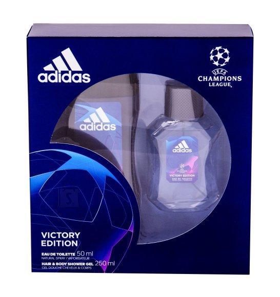 Adidas UEFA Champions League Eau de Toilette (50 ml)