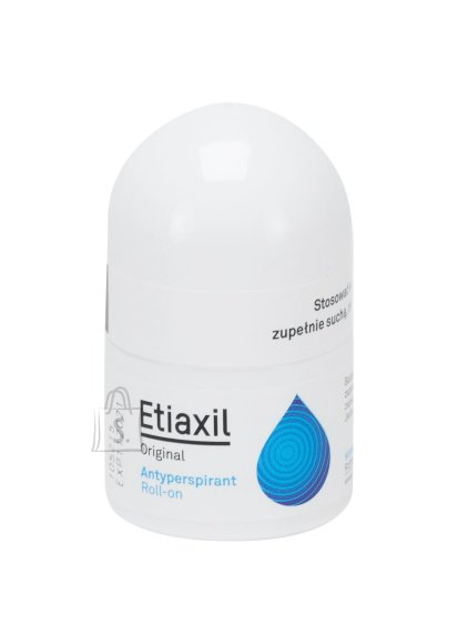 Etiaxil Original Antiperspirant (15 ml)