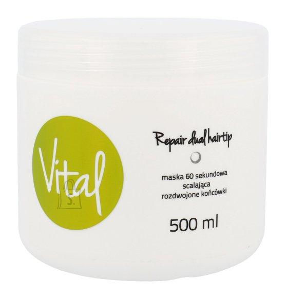 Stapiz Vital Repair Dual Hairtip Mask 60s juuksemask 500 ml