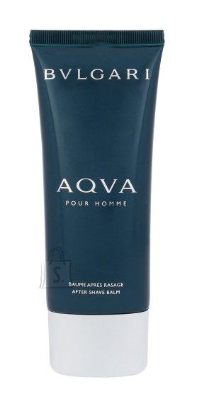 Bvlgari Aqua Pour Homme aftershave palsam 100 ml