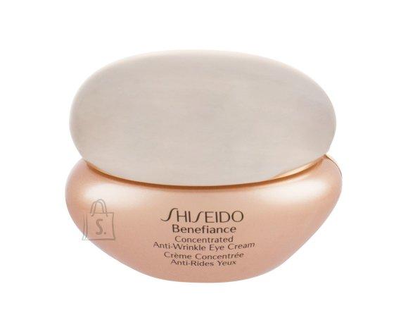 Shiseido Benefiance Eye Cream (15 ml)