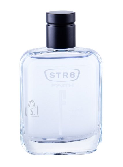 STR8 Faith Aftershave Water (100 ml)