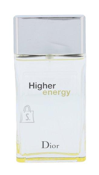 Christian Dior Higher Energy tualettvesi meestele EdT 100ml