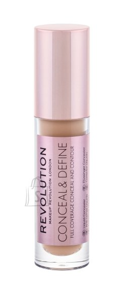 Makeup Revolution London Conceal & Define peitekreem: C12