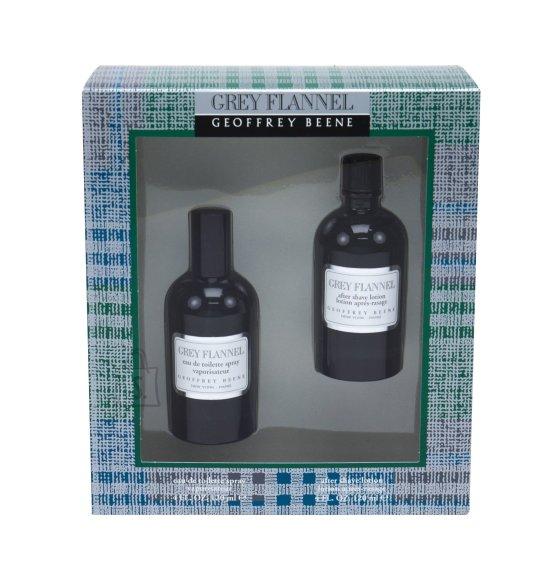 Geoffrey Beene Grey Flannel Aftershave Water (120 ml)