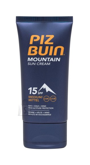 Piz Buin Mountain Face Sun Care (50 ml)