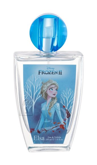 Disney Frozen II Eau de Toilette (100 ml)