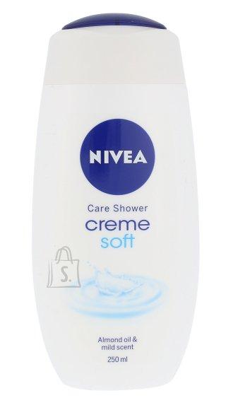 Nivea Creme Soft dušigeel 250 ml