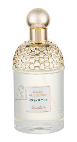 Guerlain Aqua Allegoria Herba Fresca tualettvesi naistele EdT 125ml