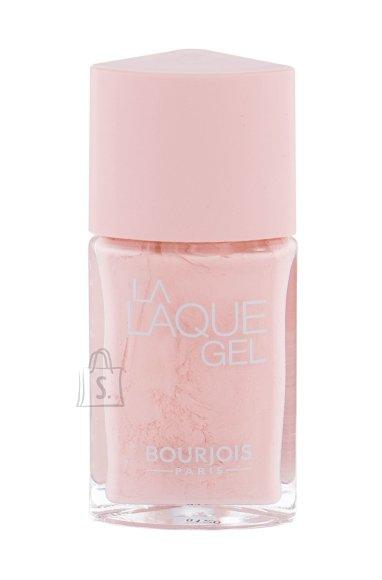 BOURJOIS Paris La Laque Gel Nail Polish (10 ml)
