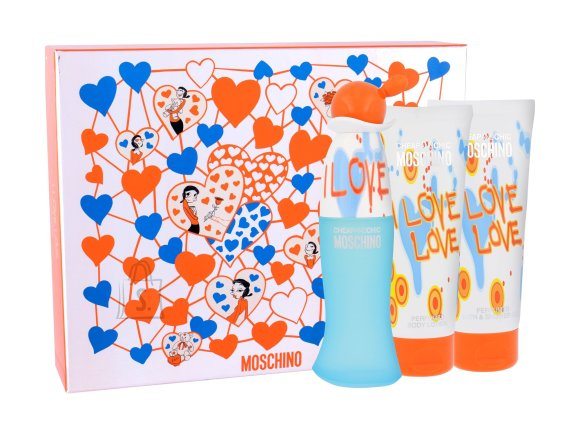 Moschino I Love Love EDT (50ml)