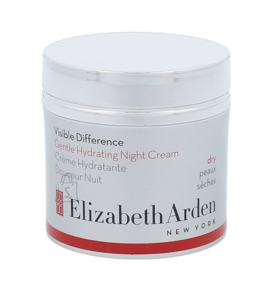 Elizabeth Arden Visible Difference niisutav öökreem 50 ml