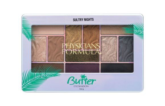 Physicians Formula Murumuru Butter Eye Shadow (15,6 g)