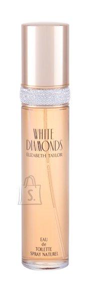 Elizabeth Taylor White Diamonds Eau de Toilette (50 ml)