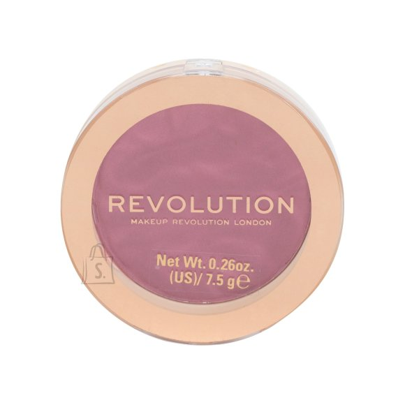 Makeup Revolution London Re-loaded Blush (7,5 g)