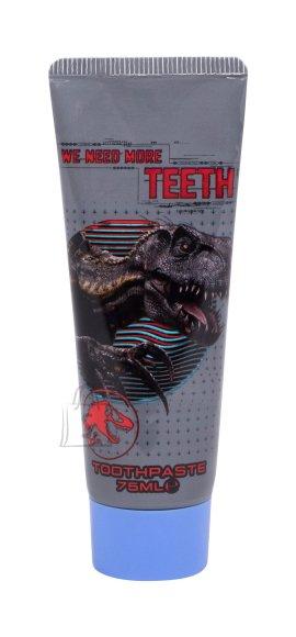 Universal Jurassic World Toothpaste (75 ml)