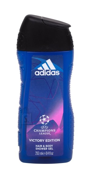 Adidas UEFA Champions League Shower Gel (200 ml)