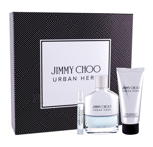 Jimmy Choo Urban Hero Eau de Parfum (100 ml)