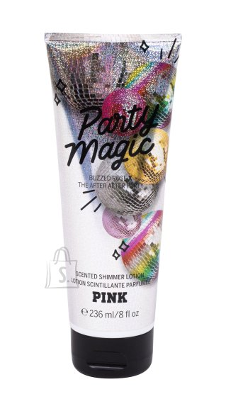 Pink Party Magic Body Lotion (236 ml)